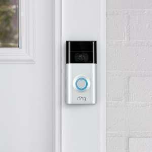 Ring 2 Wireless Video Doorbell