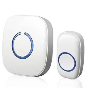 SadoTech Model C Wireless Doorbell Review