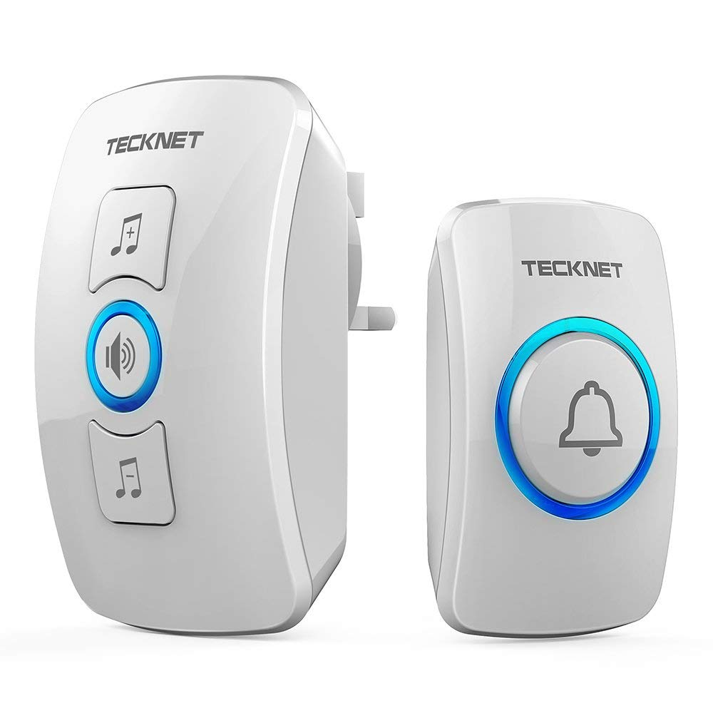 TeckNet Wall Plug-in Review
