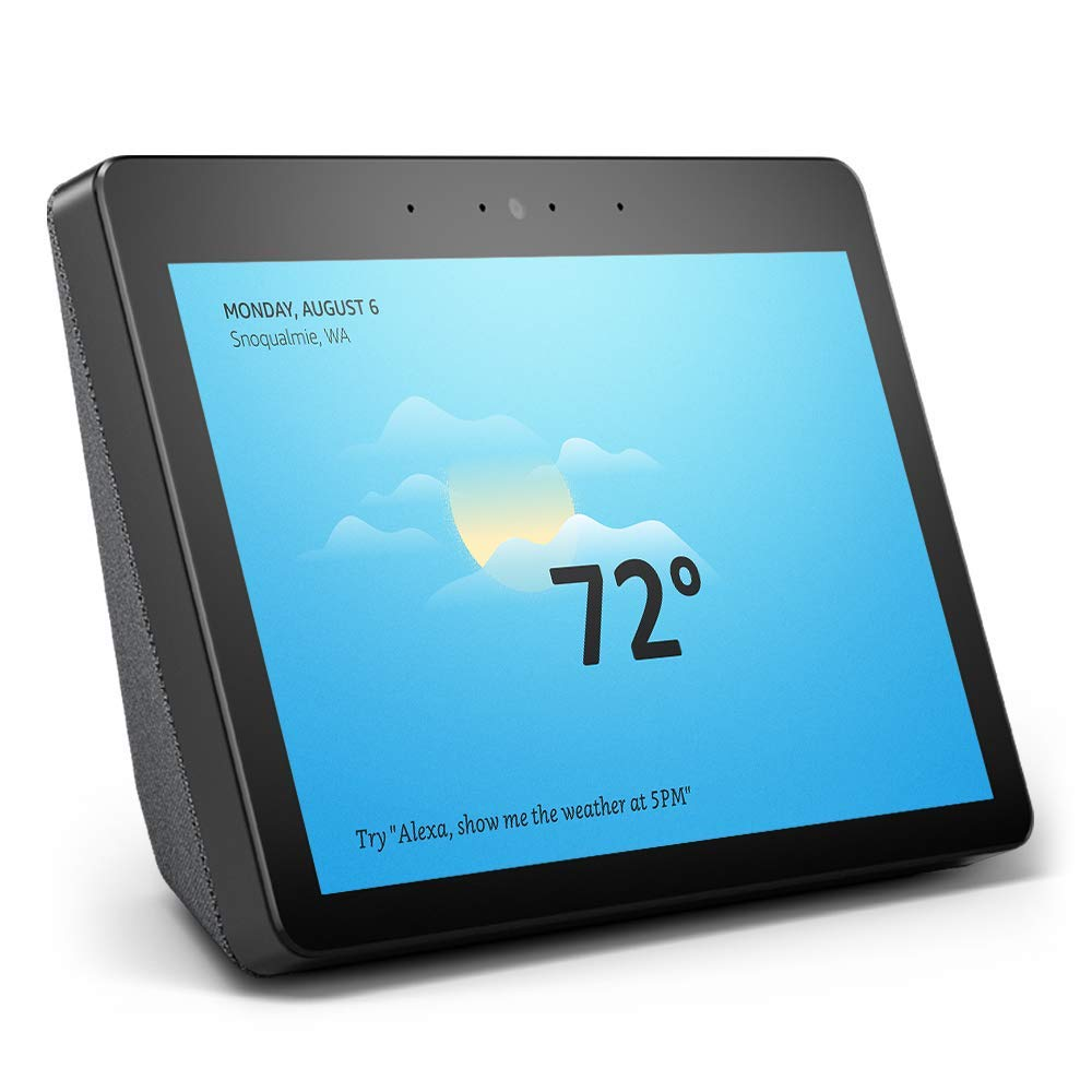 All-new Echo Show Amazon Alexa