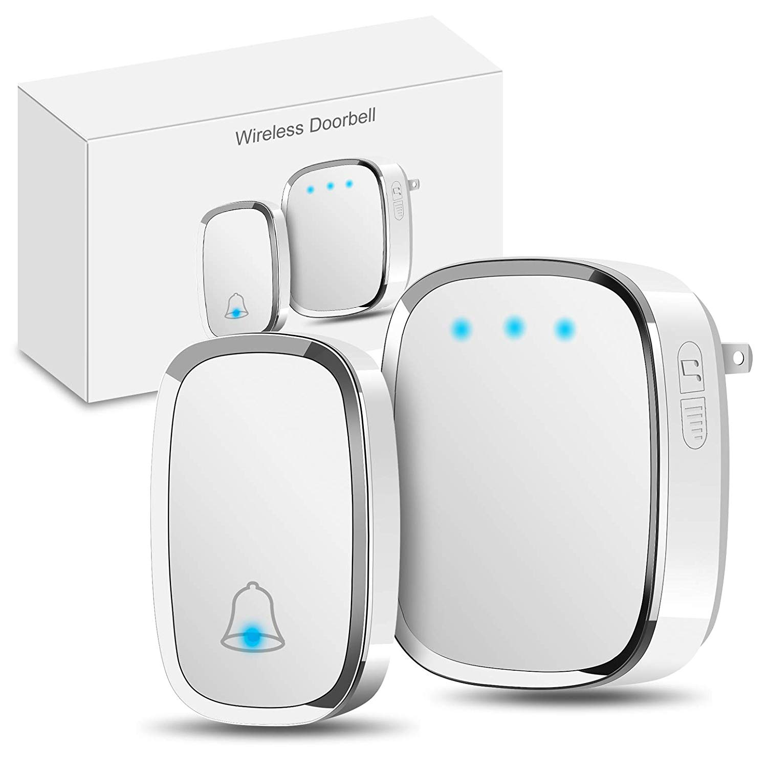 Govee Wireless Doorbell Review