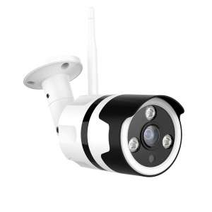 Netview Outdoor Security Camera