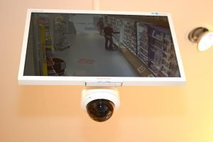 benefits of wireless security